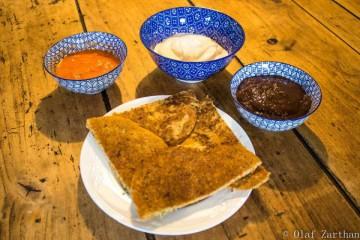 Indian Taste