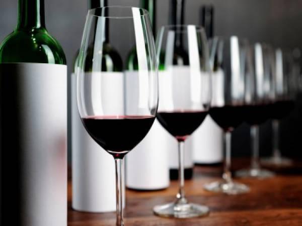 Short Online Blind Wine Tasting