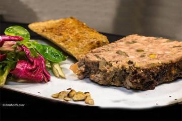 Gastronomique 4 services(niet vertaald)